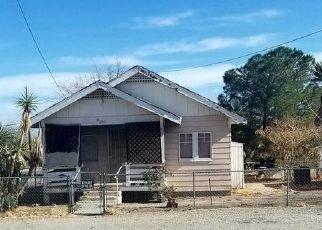 Pre Ejecución Hipotecaria en Maricopa 93252 OLIVE ST - Identificador: 1547063145
