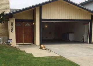 Pre Ejecución Hipotecaria en Bakersfield 93306 EASTRIDGE CT - Identificador: 1547092951