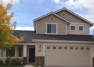 Pre Ejecución Hipotecaria en Boise 83709 S SEA BREEZE WAY - Identificador: 1548263201