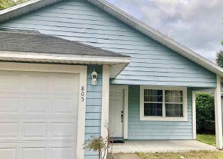 Pre Ejecución Hipotecaria en Gainesville 32607 SW 75TH WAY - Identificador: 1548973603