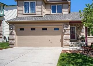 Pre Ejecución Hipotecaria en Colorado Springs 80906 ROYAL CROWN LN - Identificador: 1549217553