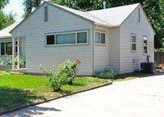 Pre Ejecución Hipotecaria en Fort Collins 80521 N SHIELDS ST - Identificador: 1549611736