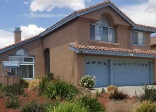 Pre Ejecución Hipotecaria en Palmdale 93551 PAXTON AVE - Identificador: 1550051898