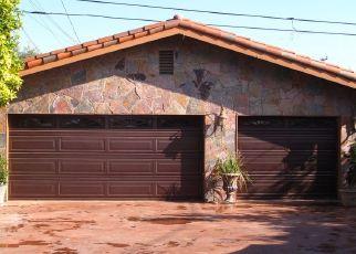 Pre Ejecución Hipotecaria en Rosemead 91770 BROOKLINE AVE - Identificador: 1550099182