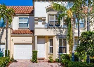 Pre Ejecución Hipotecaria en Hollywood 33027 SW 165TH AVE - Identificador: 1550316426