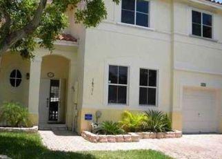 Pre Ejecución Hipotecaria en Hollywood 33027 SW 36TH CT - Identificador: 1550366800