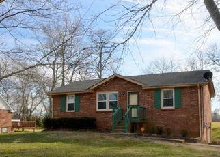 Pre Ejecución Hipotecaria en Clarksville 37042 CLEVELAND DR - Identificador: 1553021350