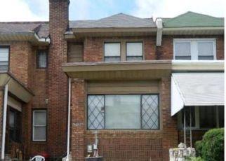 Pre Ejecución Hipotecaria en Philadelphia 19126 N GRATZ ST - Identificador: 1553997599