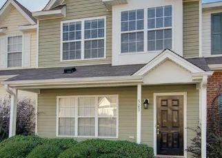 Pre Ejecución Hipotecaria en Greensboro 27409 CANARY CT - Identificador: 1554889758