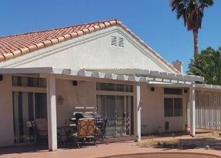 Pre Ejecución Hipotecaria en Las Vegas 89149 MILKWOOD LN - Identificador: 1555569488