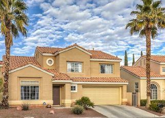 Pre Ejecución Hipotecaria en Las Vegas 89134 PARADISE PEAK DR - Identificador: 1555601461