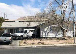 Pre Ejecución Hipotecaria en Las Vegas 89142 WINTERWOOD BLVD - Identificador: 1555632557