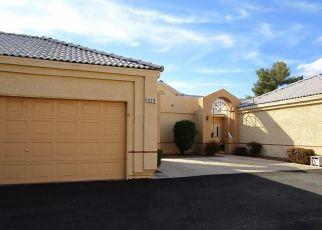 Pre Ejecución Hipotecaria en Las Vegas 89107 WONDERSTONE DR - Identificador: 1555639116