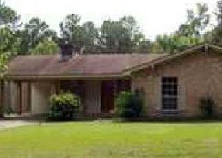 Pre Ejecución Hipotecaria en Theodore 36582 LAWRENCE STEINER RD - Identificador: 1555854611
