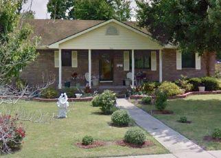 Pre Ejecución Hipotecaria en Charleston 63834 E CYPRESS ST - Identificador: 1555870371