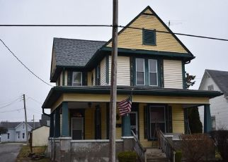 Pre Ejecución Hipotecaria en Shelbyville 46176 S MILLER ST - Identificador: 1557052466