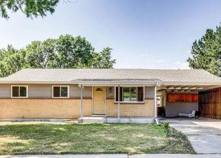 Pre Ejecución Hipotecaria en Denver 80232 W OREGON DR - Identificador: 1557332779