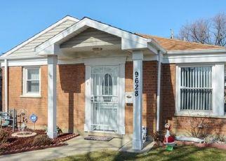 Pre Ejecución Hipotecaria en Franklin Park 60131 RICHARD AVE - Identificador: 1557925792
