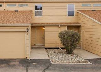 Pre Ejecución Hipotecaria en Colorado Springs 80918 HAMLET LN - Identificador: 1558885385