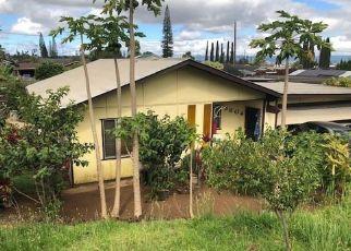 Pre Ejecución Hipotecaria en Makawao 96768 PAHALA ST - Identificador: 1560407794