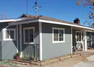 Pre Ejecución Hipotecaria en Morongo Valley 92256 PARK AVE - Identificador: 1563882226