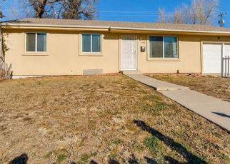 Pre Ejecución Hipotecaria en Colorado Springs 80909 E BIJOU ST - Identificador: 1565782605