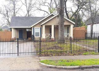 Pre Ejecución Hipotecaria en Dallas 75215 BIRMINGHAM AVE - Identificador: 1566007727