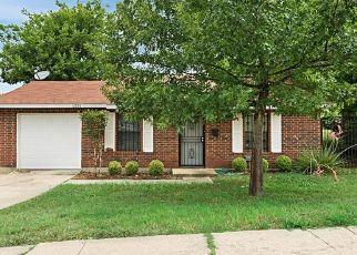 Pre Ejecución Hipotecaria en Dallas 75241 WILEY COLLEGE DR - Identificador: 1566019998