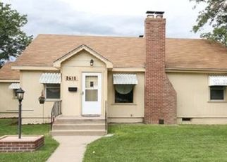 Pre Ejecución Hipotecaria en Greeley 80634 W 12TH STREET RD - Identificador: 1567255510