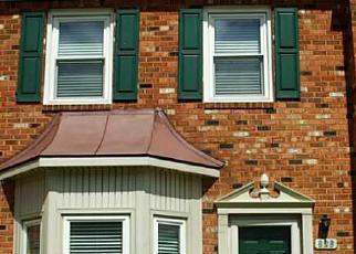 Pre Ejecución Hipotecaria en Chesapeake 23320 CREEKSIDE CRES - Identificador: 1567437714
