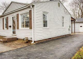 Pre Ejecución Hipotecaria en Evansville 47714 RHEINHARDT AVE - Identificador: 1567583553