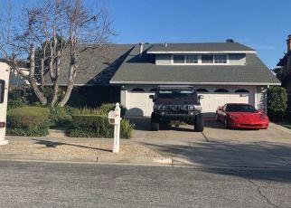 Pre Ejecución Hipotecaria en San Jose 95139 FRENCH CT - Identificador: 1568048235