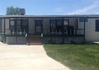 Pre Ejecución Hipotecaria en Carson City 89701 DENISE CIR - Identificador: 1569534282