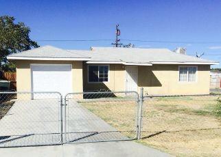 Pre Ejecución Hipotecaria en Mojave 93501 RICHARD AVE - Identificador: 1576048274