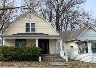 Pre Ejecución Hipotecaria en Fort Wayne 46807 S WAYNE AVE - Identificador: 1576499382