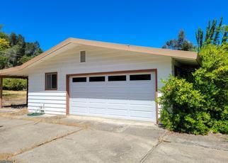 Pre Ejecución Hipotecaria en Redwood Valley 95470 UVA DR - Identificador: 1592015493