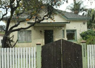 Pre Ejecución Hipotecaria en Santa Barbara 93101 ROBBINS ST - Identificador: 1594211497