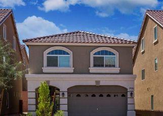 Pre Ejecución Hipotecaria en Las Vegas 89118 MER SOLIEL CT - Identificador: 1595679134