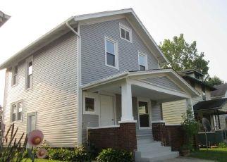 Pre Ejecución Hipotecaria en Fort Wayne 46807 WEBSTER ST - Identificador: 1597844939