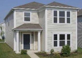 Pre Ejecución Hipotecaria en Noblesville 46060 BORDER DR - Identificador: 1597858950
