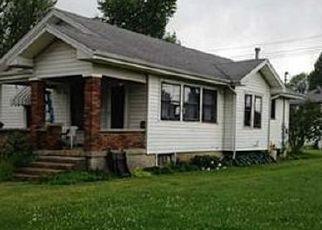 Pre Ejecución Hipotecaria en Rushville 46173 N WILLOW ST - Identificador: 1597865962