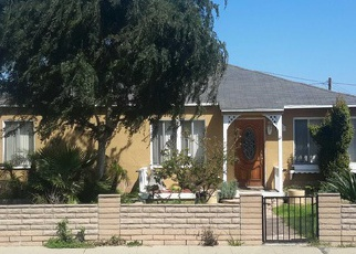 Pre Ejecución Hipotecaria en Long Beach 90810 WEBSTER AVE - Identificador: 1598961321