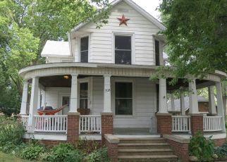 Pre Ejecución Hipotecaria en Villa Grove 61956 E WALNUT ST - Identificador: 1599624865