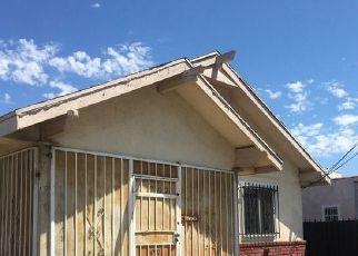 Pre Ejecución Hipotecaria en Inglewood 90301 E LA PALMA DR - Identificador: 1600148224