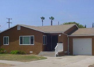 Pre Ejecución Hipotecaria en Imperial Beach 91932 CALLA AVE - Identificador: 1600186780