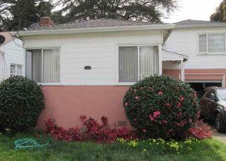 Pre Ejecución Hipotecaria en Oakland 94621 OLIVE ST - Identificador: 1602211531