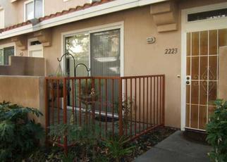 Pre Ejecución Hipotecaria en Chula Vista 91914 CABO BAHIA - Identificador: 1604730761