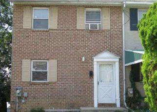Pre Ejecución Hipotecaria en Sharon Hill 19079 CLIFTON AVE - Identificador: 1606581189