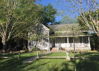 Pre Ejecución Hipotecaria en Poplarville 39470 S MAXWELL ST - Identificador: 1611997624