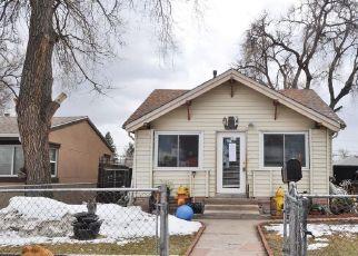 Pre Ejecución Hipotecaria en Denver 80219 W ALASKA PL - Identificador: 1614542239